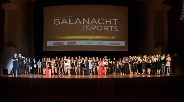 Galanacht Des Sports 2018 Impression 231